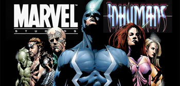 Inhumans - Marvel Studios