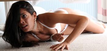 Gerardo Naranjo's Miss Bala