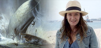 Lynne Ramsay / Moby Dick