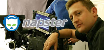 Napster / Alex Winter