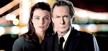 Rachel Weisz in Page Eight Trailer