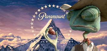 Paramount Pictures / Rango