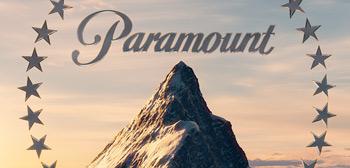 Paramount Pictures Logo