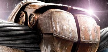 Shawn Levy's Real Steel Teaser