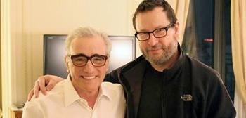 Martin Scorsese & Lars Von Trier