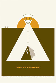 Texas Monthly Rolling Roadshow - The Searchers