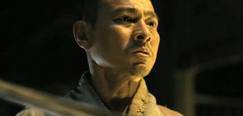 Benny Chan's Shaolin Trailer