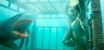 Shark Night 3D Trailer