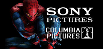 Sony / Columbia Pictures & Spider-Man