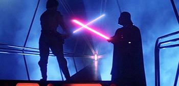 Star Wars Blu-Rays Trailer