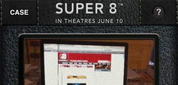 Super 8 App