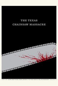 Texas Monthly Rolling Roadshow - The Texas Chainsaw Masscare