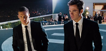 This Means War International Trailer