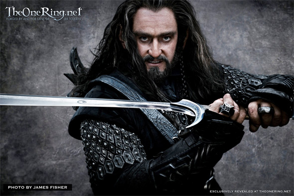 Thorin Oakenshield - The Hobbit