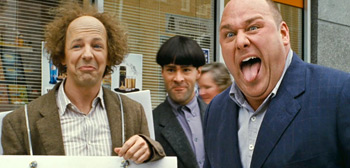 The Three Stooges Teaser Trailer