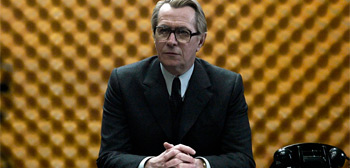 Tinker Tailor Soldier Spy Featurette