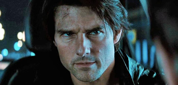 Mission: Impossible Ghost Protocol Trailer