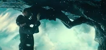 Upside Down Trailer