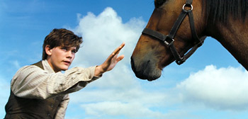 War Horse UK Trailer