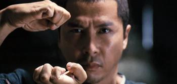 Wu Xia Trailer