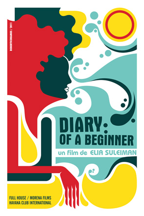 7 Days in Havana Poster - Diary of a Beginner
