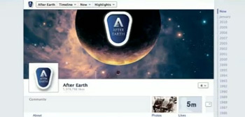After Earth Viral History