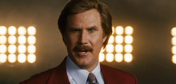 Anchorman: The Legend Continues Teaser