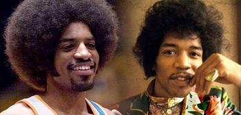 Andre 3000 / Jimi Hendrix