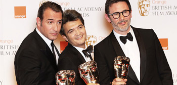The Artist - BAFTAs