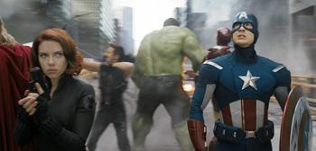 The Avengers TV Spot