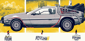 Back to the Future Mondo