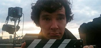 Benedict Cumberbatch / The Hobbit