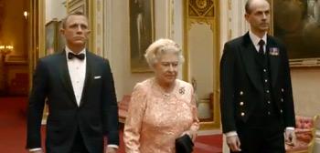 James Bond Olympics