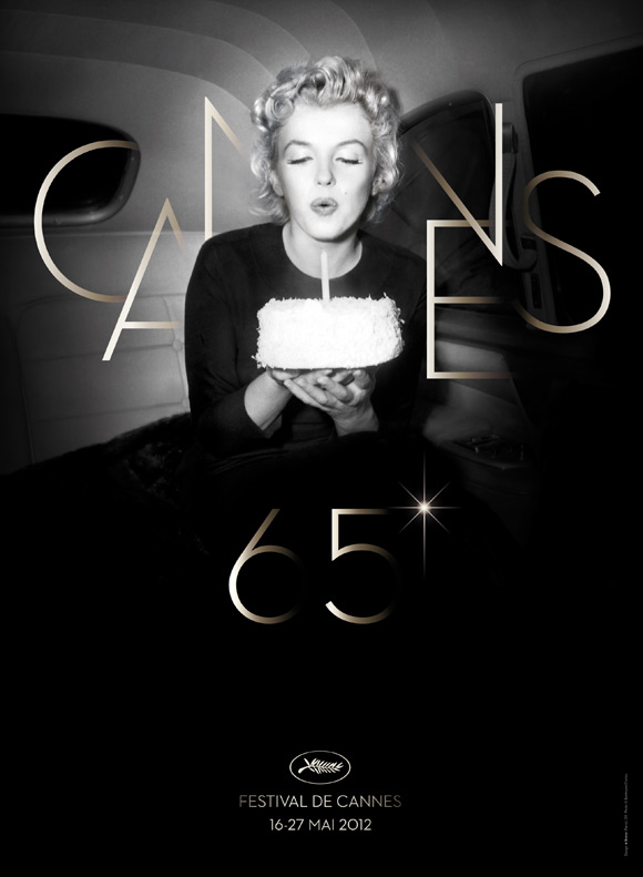 65th Cannes Film Festival Official Poster