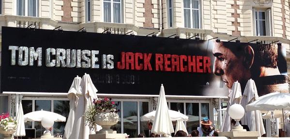 Tom Cruise One Shot - Cannes