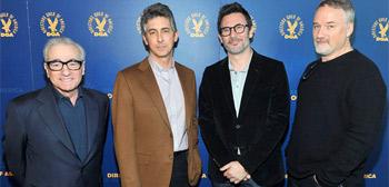 Directors Guild Awards