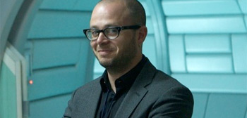 Damon Lindelof - Star Trek