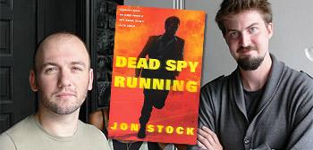 Dead Spy Running Adam Wingard