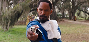 Django Unchained First Trailer