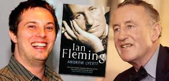 Duncan Jones / Ian Fleming