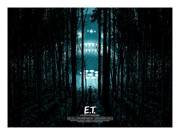 Mondo E.T. Poster Full