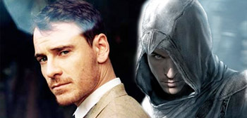 Michael Fassbender / Assassin's Creed