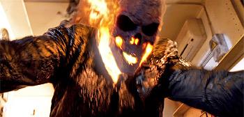 Ghost Rider: Spirit of Vengeance Sound Off