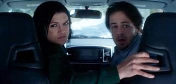 Gina Carano in Haywire Trailer