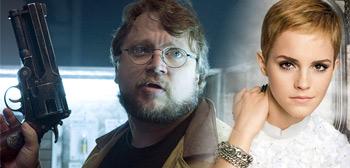 Guillermo del Toro / Emma Watson