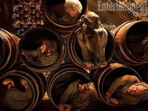The Hobbit Photos