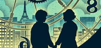 Hugo Mondo Poster Series