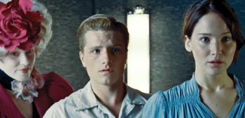 The Hunger Games TV Spot