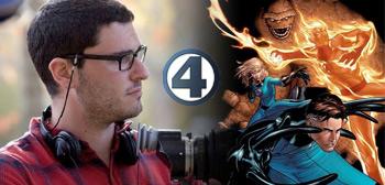 Fantastic Four / Josh Trank