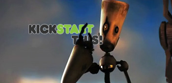 Kickstart This - Dome